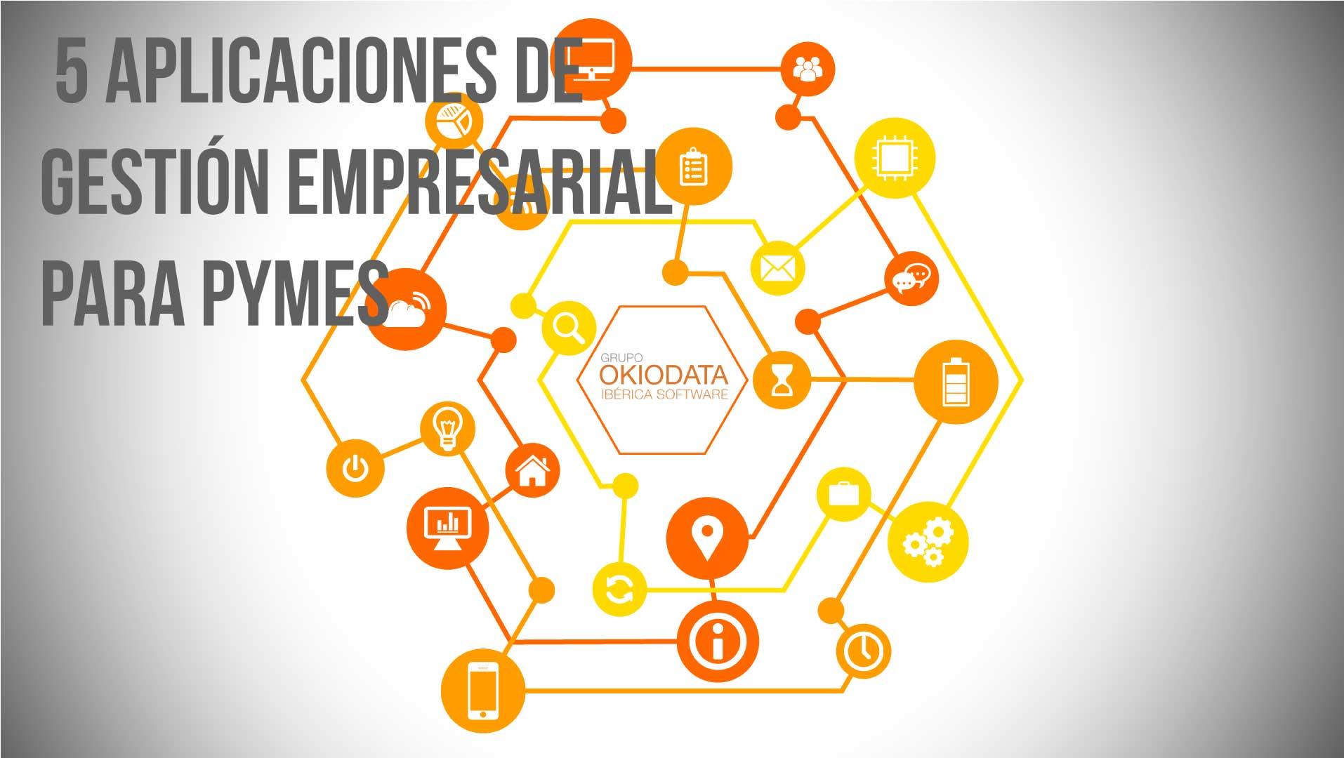 gestion empresarial banner
